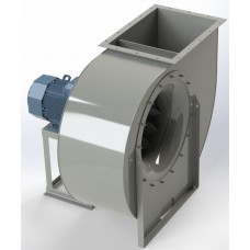 Stainless Steel Centrifugal Fan BPR 401C T4 0.55kW