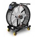 Преносими вентилатори EC