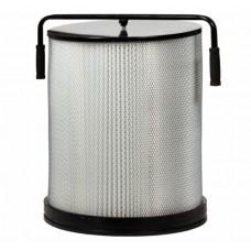 Касетен филтър за прахоуловител 500mm