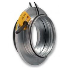 IRIS 100 Diaphragm control damper