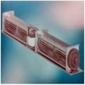 Тангенциални вентилатори ЕО Motor двойни корпуси  (5)