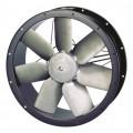 Цилиндрични аксиални вентилатори TCB (0)