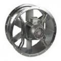 Вентилатор 400 ºC 2 полюса тип THGT  (5)