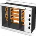 Електрически нагревател батерията RVE (7)