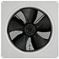 Аксиални вентилатори papst W 380V ErP (38)