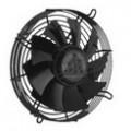 Аксиален вентилатор papst S 400 ErP (10)