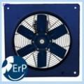 Аксиални вентилатори HJBM (9)