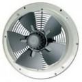 Аксиални вентилатори за стена HRE (6)
