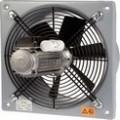Аксиални вентилатор AWFN (4)