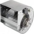 Двойно засмукващи центробежни вентилатори DA (3)
