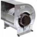 Центробежен вентилатор с двустранно засмукване