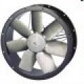 Аксиални вентилатори с цилиндричен корпус 400V (0)