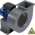 ATEX  Центробежни вентилатори