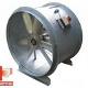 Аксиални вентилатори 400°C 2h