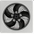 EC Аксиални вентилатори