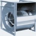 Центробежни вентилатори с двустранно засмукване, ремъчна предавка (36)