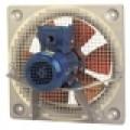 ATEX Аксиални вентилатори HDB 230V (7)