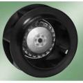 AC Пластмасов ротор  Ø133-Ø355 (0)