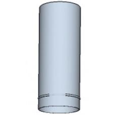 Кръгла тръба от неръждаема стомана  80 200mm
