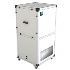 UPM/EC-310-F9-CG Mobile Air Purifying unit