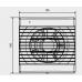 DECOR-200 C bathroom ventilator
