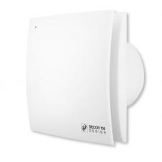 DECOR-100 CZ DESIGN bathroom ventilator