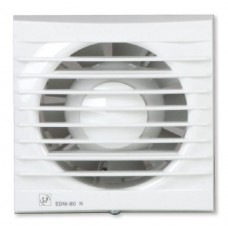 EDM-80 N bathroom ventilator