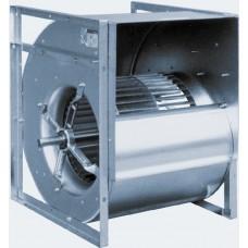 FDA 160CL Центробежен вентилатор с двустранно засмукване, ремъчна предавка