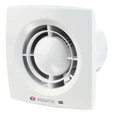 Bathroom fan Domovent 100 X1