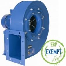 MBZM 220 T2 0.37kW P / R Центробежен вентилатор със средно налягане
