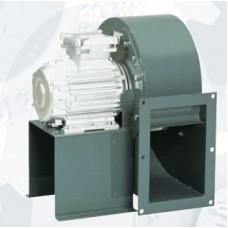 CHMT/6- 355/145-1.1 Центробежен вентилатор 400 градуса